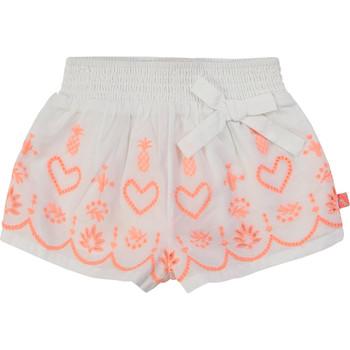 Abbigliamento Bambina Shorts / Bermuda Billieblush / Billybandit NEYO