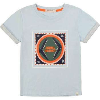 Abbigliamento Bambino T-shirt maniche corte Billieblush / Billybandit NOLVIO