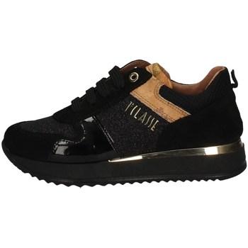 Chaussures Femme Baskets basses Alviero Martini 0418/0218 NOIR