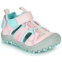 Schuhe Mädchen Sportliche Sandalen Gioseppo TONALA