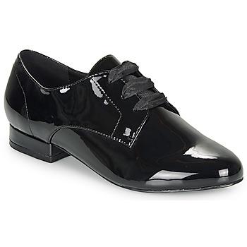 Chaussures Femme Derbies André ERNESTINE Noir