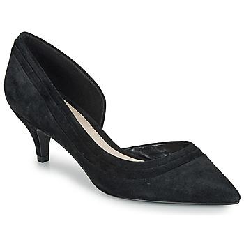 Chaussures Femme Escarpins André JACLYN Noir