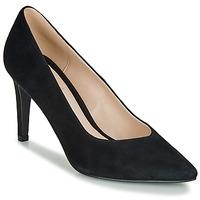 Chaussures Femme Escarpins André BETH Noir