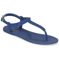 Chaussures Femme Sandales et Nu-pieds André HADEWIG Marine
