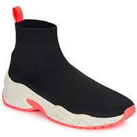 Scarpe Donna Sneakers alte André HARUNA