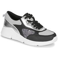 Schuhe Damen Sneaker Low André PORTIA