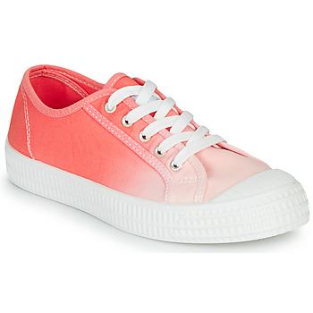 Schuhe Damen Sneaker Low André HARPER