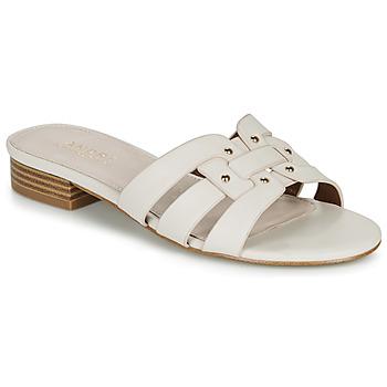 Chaussures Femme Sandales et Nu-pieds André PERPETUA Blanc