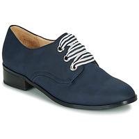 Schuhe Damen Derby-Schuhe André MONTSERRAT