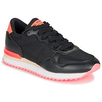 Schuhe Damen Sneaker Low André HISAYO