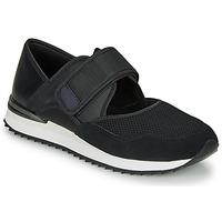 Schuhe Damen Sneaker Low André HISAYA