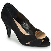 Chaussures Femme Escarpins André JANELLA Noir