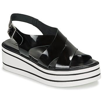 Schuhe Damen Sandalen / Sandaletten André ELVIA