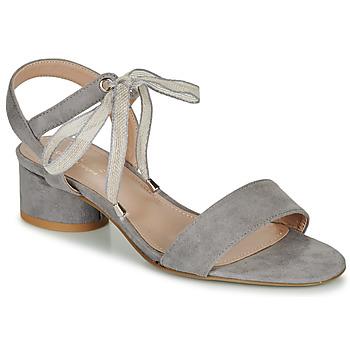 Schuhe Damen Sandalen / Sandaletten André PAULENE