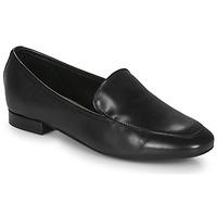 Chaussures Femme Mocassins André JAELLE Noir
