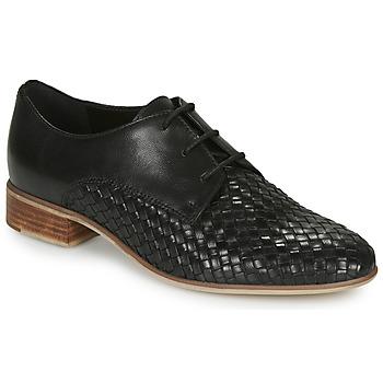 Chaussures Femme Derbies André BESS Noir