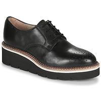 Chaussures Femme Derbies André EMELINA Noir