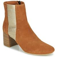 Schuhe Damen Low Boots André BONNIE