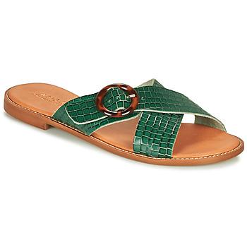 Schuhe Damen Sandalen / Sandaletten André BRAIDY