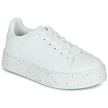 Chaussures Femme Baskets basses André HELGE Blanc
