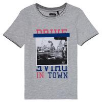 Abbigliamento Bambina T-shirts a maniche lunghe Ikks ILIA