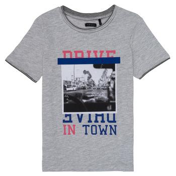Abbigliamento Bambina T-shirt maniche corte Ikks AMELIE