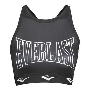 Kleidung Damen Sport BHs Everlast DURAN Weiß