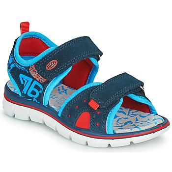 Schuhe Jungen Sandalen / Sandaletten Primigi 5392822