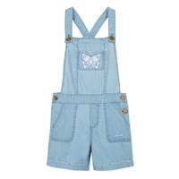 Abbigliamento Bambina Tuta jumpsuit / Salopette Lili Gaufrette NANYSSE