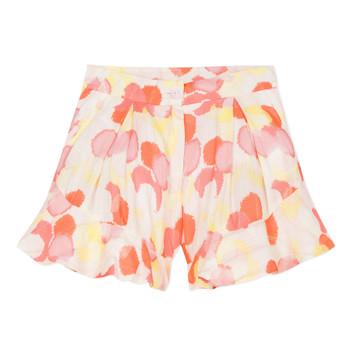 Abbigliamento Bambina Shorts / Bermuda Lili Gaufrette LORIA