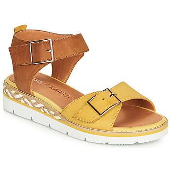 Schuhe Damen Sandalen / Sandaletten Karston KICHOU