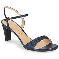 Chaussures Femme Sandales et Nu-pieds Unisa MABRE Marine