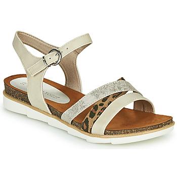 Schuhe Damen Sandalen / Sandaletten Marco Tozzi 2-28410