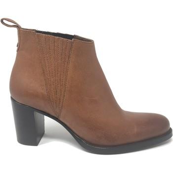 Chaussures Femme Bottines Muratti CHAUSSURES  ANDREANE COGNAC