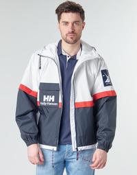 Kleidung Herren Jacken Helly Hansen RAIN
