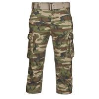 Vêtements Homme Shorts / Bermudas Schott TR RANGER 51 Kaki