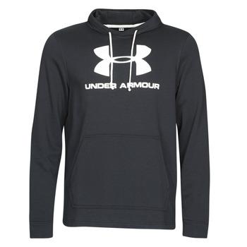 Kleidung Herren Sweatshirts Under Armour SPORTSTYLE TERRY LOGO HOODIE