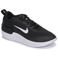 Schuhe Damen Sneaker Low Nike AMIXA Weiß