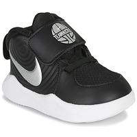 Scarpe Bambino Pallacanestro Nike TEAM HUSTLE D 9 TD