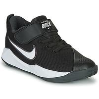 Scarpe Unisex bambino Multisport Nike TEAM HUSTLE QUICK 2 PS