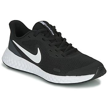 Schuhe Kinder Sneaker Low Nike REVOLUTION 5 GS