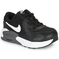 Scarpe Unisex bambino Sneakers basse Nike AIR MAX EXCEE TD