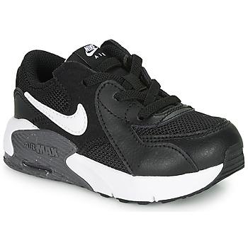 Schuhe Kinder Sneaker Low Nike AIR MAX EXCEE TD Weiß