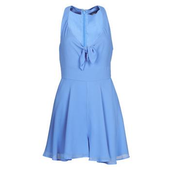 Vêtements Femme Combinaisons / Salopettes Marciano HORIZON ROMPER Bleu
