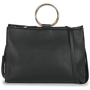 Sacs Femme Cabas / Sacs shopping André JANNA Noir