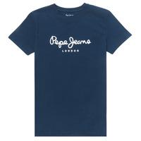 Abbigliamento Bambino T-shirt maniche corte Pepe jeans ART