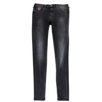 Abbigliamento Bambina Jeans slim Pepe jeans PAULETTE