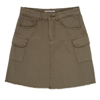 Kleidung Mädchen Röcke Pepe jeans LUCIANA Khaki