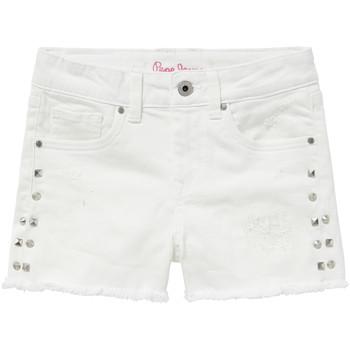 Abbigliamento Bambina Shorts / Bermuda Pepe jeans ELSY