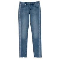 Abbigliamento Bambina Jeans skynny Guess GABIN